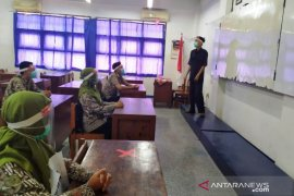 Dinas Pendidikan Jatim siapkan skema pembelajaran tatap muka