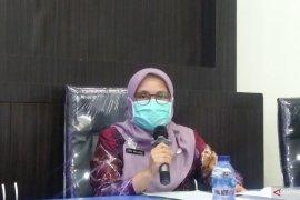 1.150 karyawan BUMD dan BUMN di Padang jalani swab test