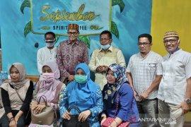 Masyarakat Ekonomi Syariah sebar virus perangi rentenir di Aceh Barat