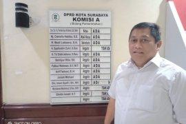 Komisi A soroti banyaknya jabatan pelaksana tugas di Pemkot Surabaya