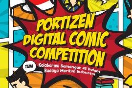 Pelindo III tantang  komikus nasional ikuti kompetisi digital nasional