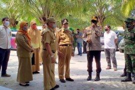 Presiden Jokowi dijadwalkan berkunjung ke hutan mangrove di Bangka Tengah