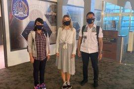 Turis Rusia dipulangkan karena punya usaha kecantikan di Bali