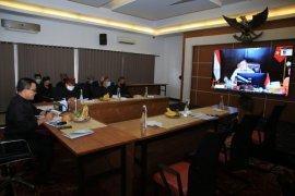 Kementerian PUPR segera tuntaskan pembangunan jalur lingkar selatan Banyuwangi