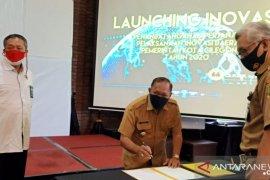 Bappeda Kota Cilegon launching 42 inovasi tahun 2020