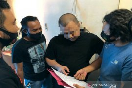 Polda ringkus pelaku penggelapan dana koperasi Rp670 juta