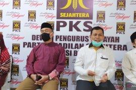 PKS minta SAHE hadapi persoalan hukum di Pilkada Rejang Lebong