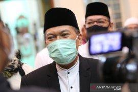 Kota Bandung terapkan denda Rp100 ribu bagi warga tak bermasker