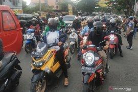 Pemkot perpanjang penjagaan pos perbatasan Kota Makassar