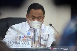 Rachmad Gobel : pemerintah daerah dan DPR harus perkuat sinergi