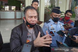 Saber Pungli Jawa Barat tangani 10 ribu kasus