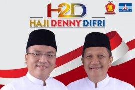 Denny Indrayana dapat tiket Gerindra-Demokrat untuk maju Pilkada Kalsel