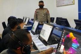 Polresta Banjarmasin tes psikologi bagi pemohon SIM