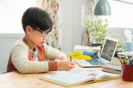 Ketersediaan internet jadi kendala pembelajaran jarak jauh