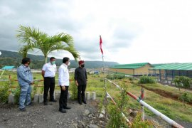 Bupati Banyuwangi: Keberadaan pabrik kereta api membuka lapangan kerja baru