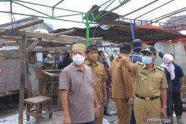 Kota Tangerang revitalisasi pasar jatiuwung jadi RTH