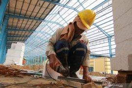 Pembangunan pabrik kereta api di Banyuwangi