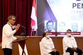 Sosok jurnalis investigasi 'Widiarsi Agustina' yang kini jadi Dewas LKBN ANTARA