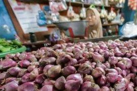 Penurunan harga sejumlah komoditas picu deflasi di Kota Madiun