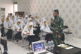 BDK Aceh hadirkan Kabintaldam IM dalam diklat pembangunan agama