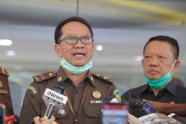 Kejagung tetapkan Jaksa Pinangki sebagai tersangka tindak korupsi hadiah