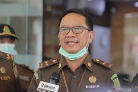 Kejaksaan Agung memeriksa 13 orang saksi korupsi Jiwasraya