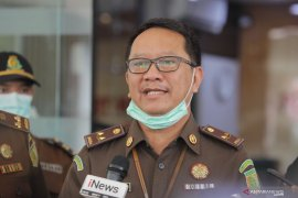 Kejagung bakal koordinasi dengan  KPK usut kasus gratifikasi Jaksa Pinangki