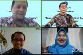 Peneliti IPB sebut 80 persen tanaman obat dunia ada di Indonesia