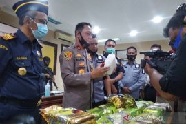 BNN Banda Aceh rehabilitasi 22 pengguna narkoba