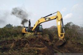 Mukomuko butuh satgas kebakaran hutan dan lahan