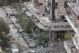 Korban tewas akibat ledakan di Beirut Lebanon capai 100 orang dan bisa bertambah