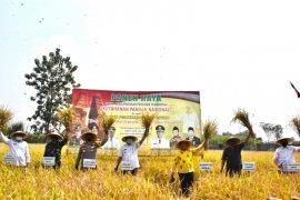 Pemkab Mojokerto gandeng  pondok pesantren wujudkan ketahanan pangan