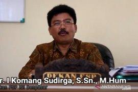 Mahasiswa ISI Denpasar bisa kerjakan TA dengan aplikasi multimedia