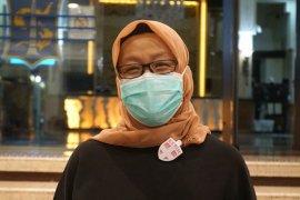 Kadinkes sebut penularan COVID-19 di Surabaya dapat dikendalikan