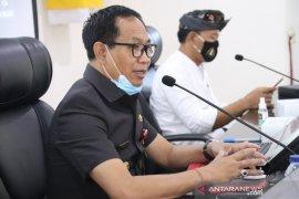 Wabup Badung ajak pengusaha muda  bangun perekonomian