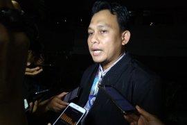 Eks Direktur Pemasaran PTPN III dieksekusi ke Lapas Surabaya