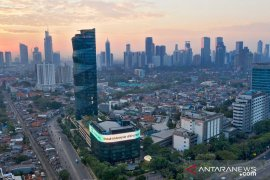BNI kuasai 12,51 persen pangsa pasar kredit sindikasi Indonesia