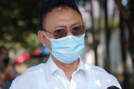 Pemkot Pontianak keluarkan aturan ASN wajib gunakan masker