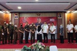 Dinsos Provinsi Banten gandeng Kejati untuk pendampingan Program JPS COVID-19
