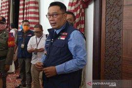 Ridwan Kamil: Tidak ada zona merah COVID-19 di Jawa Barat