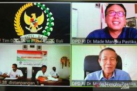 Anggota DPD: Adopsi teknologi bisa tarik minat pemuda jadi petani