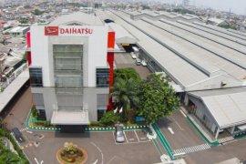 Astra Daihatsu genjot produksi hingga empat kali lipat