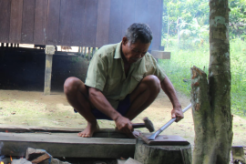 Pasca penutupan TMMS 108 warga desa banyak mendapatkan inspirasi