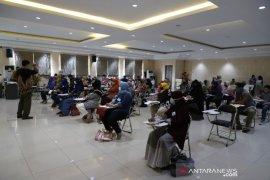 Pemkot Tangerang kedepankan empat aspek pelatihan UMKM
