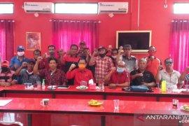 Wabup Belitung resmi gabung PDIP setelah dapat arahan dari Ahok