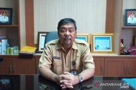 Pemerintah Kabupaten Belitung salurkan bantuan sembako tahap tiga