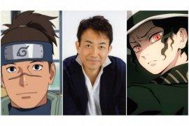 """Pengisi suara """"Naruto"""" dan """"Kimetsu no Yaiba"""" positif COVID-19"""