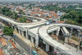 Jakarta Selatan segera memiliki dua fly over yang kekinian dan instagramable