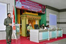 Sabang latih pemerintah desa kelola anggaran secara daring