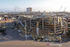 Ledakan Beirut, banyak jenazah warga asing belum teridentifikasi